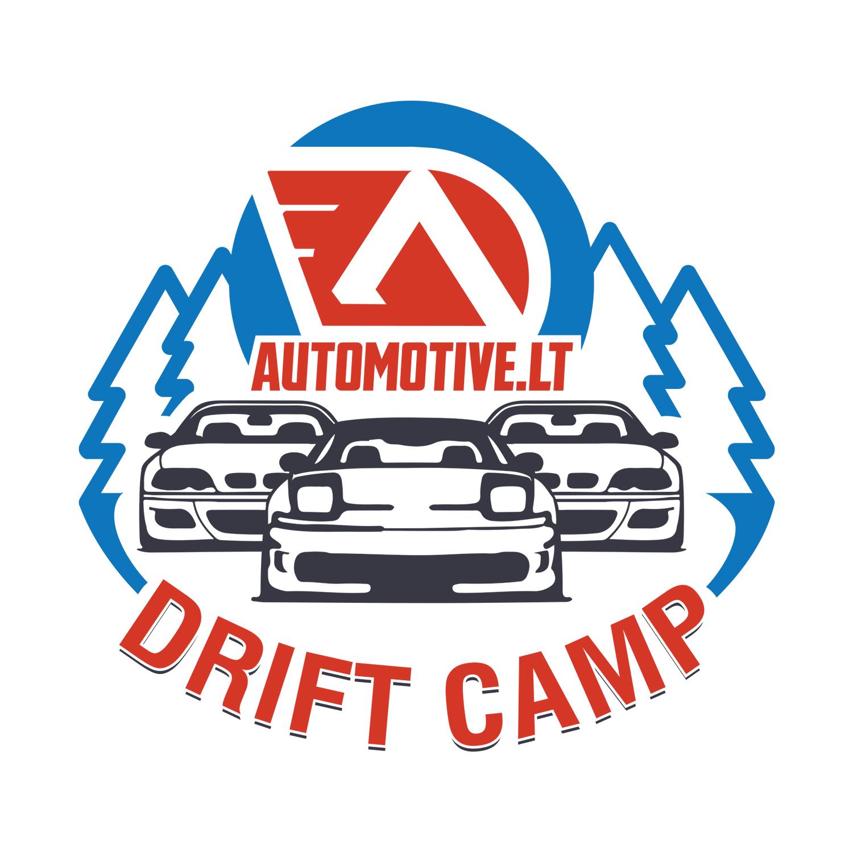 Automotive.lt Drift Camp dalyvių sąrašas